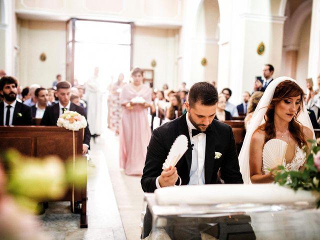 Il matrimonio di Giuseppe e Ilaria a Lamezia Terme, Catanzaro 75