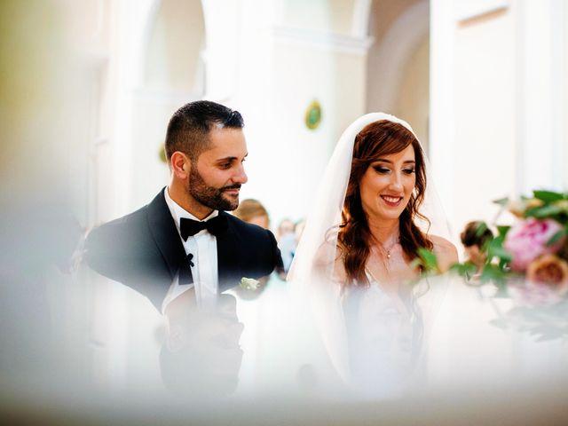 Il matrimonio di Giuseppe e Ilaria a Lamezia Terme, Catanzaro 76
