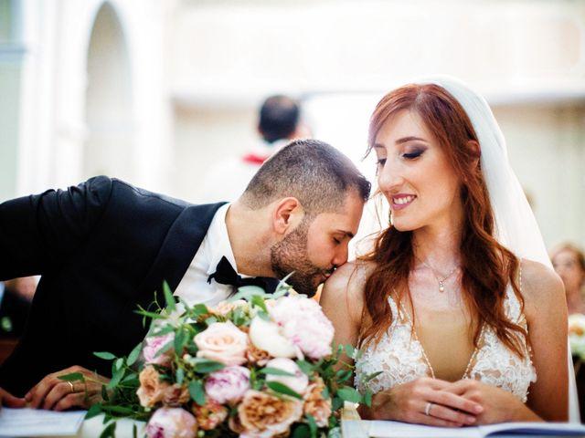 Il matrimonio di Giuseppe e Ilaria a Lamezia Terme, Catanzaro 77
