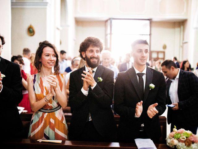 Il matrimonio di Giuseppe e Ilaria a Lamezia Terme, Catanzaro 78