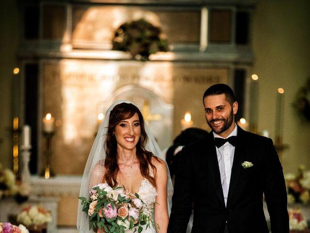 Il matrimonio di Giuseppe e Ilaria a Lamezia Terme, Catanzaro 79