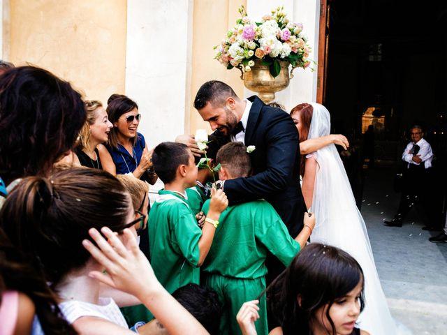 Il matrimonio di Giuseppe e Ilaria a Lamezia Terme, Catanzaro 83