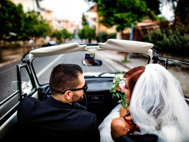 Il matrimonio di Giuseppe e Ilaria a Lamezia Terme, Catanzaro 84