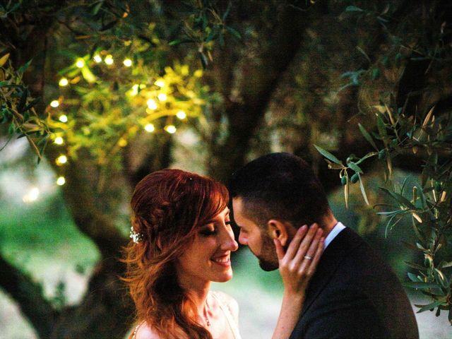 Il matrimonio di Giuseppe e Ilaria a Lamezia Terme, Catanzaro 86