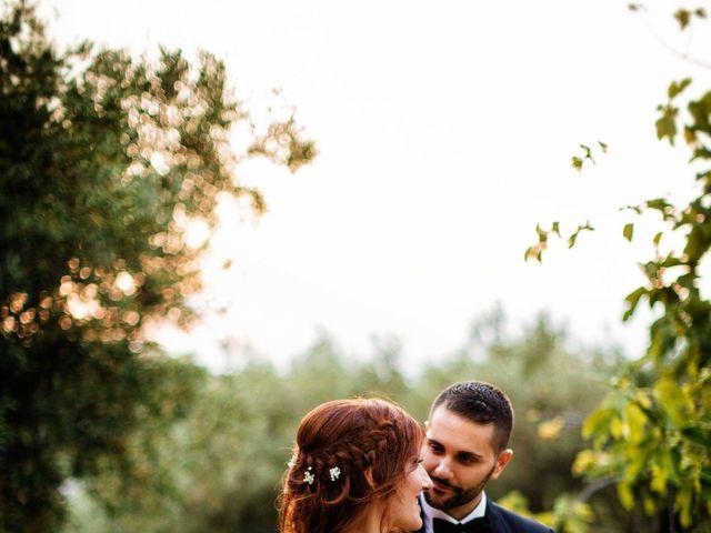 Il matrimonio di Giuseppe e Ilaria a Lamezia Terme, Catanzaro 88