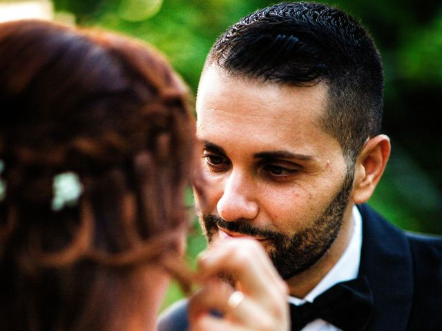 Il matrimonio di Giuseppe e Ilaria a Lamezia Terme, Catanzaro 93