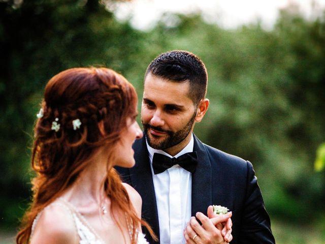 Il matrimonio di Giuseppe e Ilaria a Lamezia Terme, Catanzaro 95