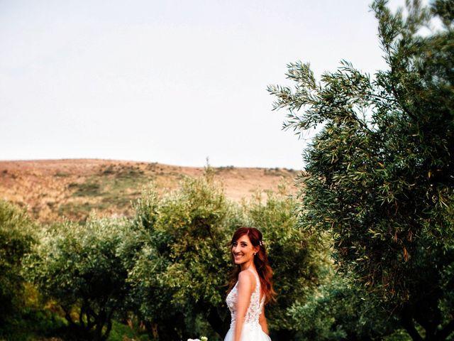 Il matrimonio di Giuseppe e Ilaria a Lamezia Terme, Catanzaro 99
