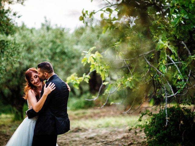 Il matrimonio di Giuseppe e Ilaria a Lamezia Terme, Catanzaro 100