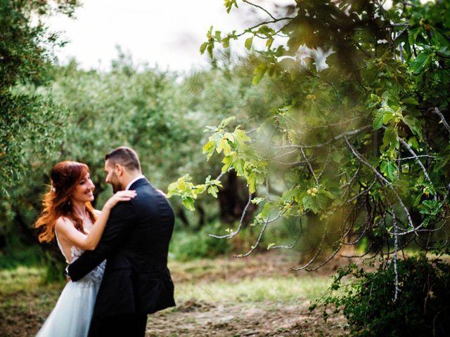 Il matrimonio di Giuseppe e Ilaria a Lamezia Terme, Catanzaro 101