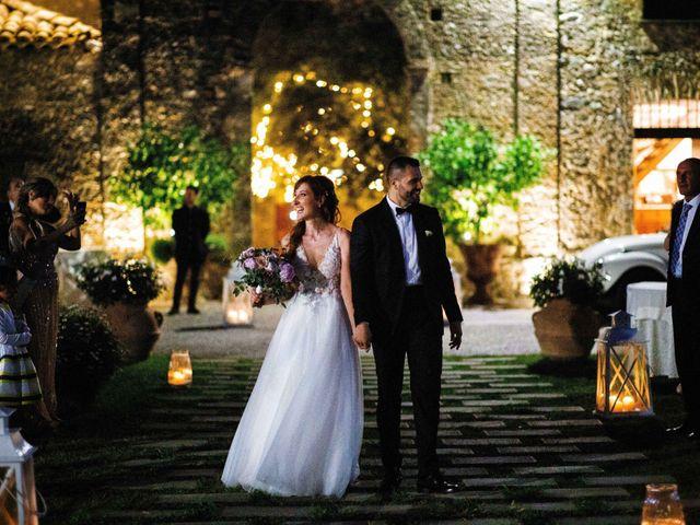 Il matrimonio di Giuseppe e Ilaria a Lamezia Terme, Catanzaro 107