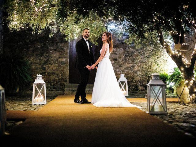 Il matrimonio di Giuseppe e Ilaria a Lamezia Terme, Catanzaro 110