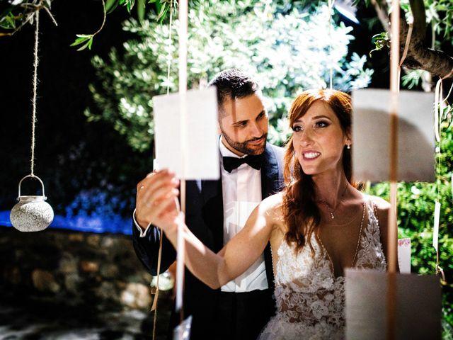 Il matrimonio di Giuseppe e Ilaria a Lamezia Terme, Catanzaro 115