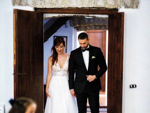 Il matrimonio di Giuseppe e Ilaria a Lamezia Terme, Catanzaro 116