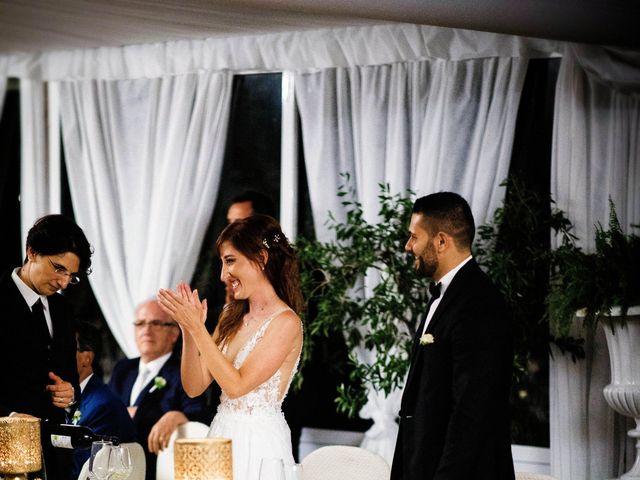 Il matrimonio di Giuseppe e Ilaria a Lamezia Terme, Catanzaro 117