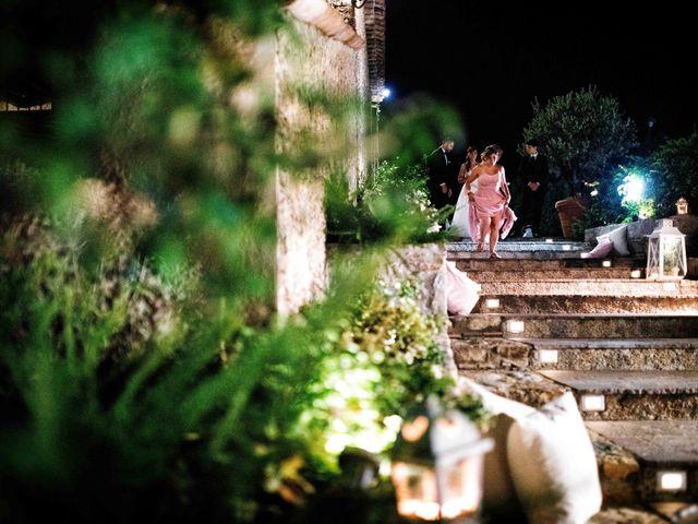 Il matrimonio di Giuseppe e Ilaria a Lamezia Terme, Catanzaro 121