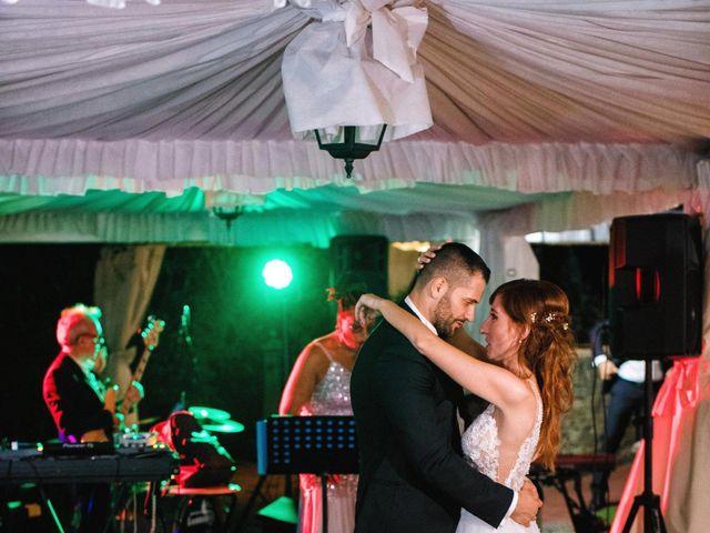 Il matrimonio di Giuseppe e Ilaria a Lamezia Terme, Catanzaro 128