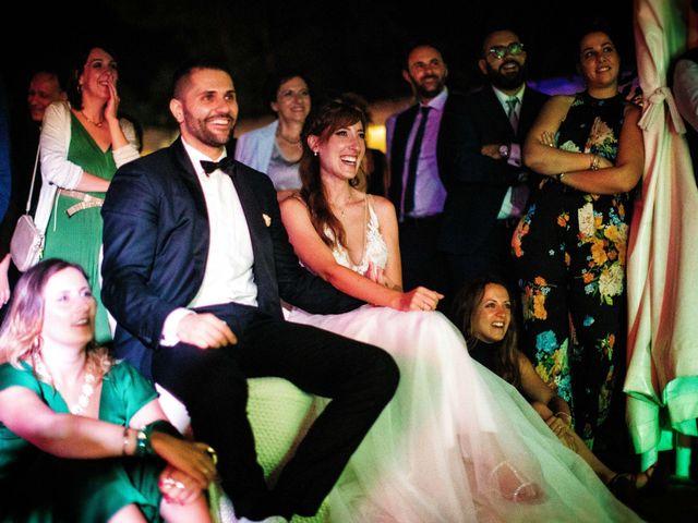 Il matrimonio di Giuseppe e Ilaria a Lamezia Terme, Catanzaro 137