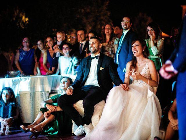 Il matrimonio di Giuseppe e Ilaria a Lamezia Terme, Catanzaro 139