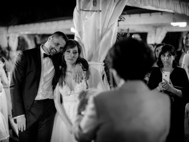 Il matrimonio di Giuseppe e Ilaria a Lamezia Terme, Catanzaro 149