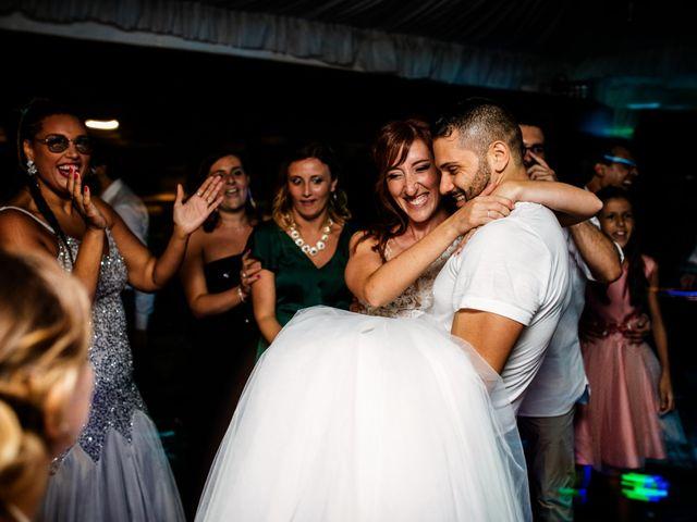 Il matrimonio di Giuseppe e Ilaria a Lamezia Terme, Catanzaro 154