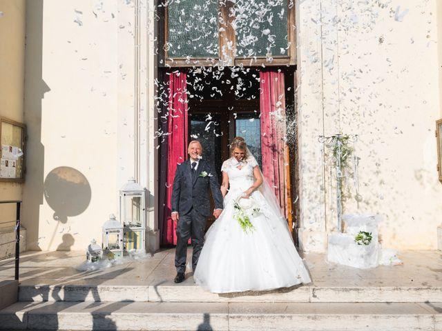 Il matrimonio di Domenico e Erika a Cona, Venezia 18