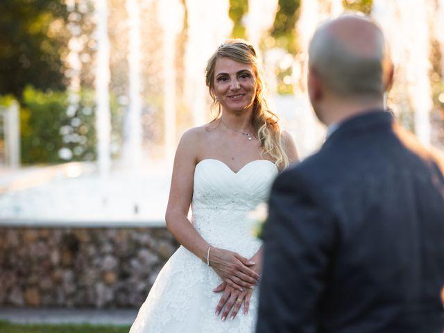 Il matrimonio di Domenico e Erika a Cona, Venezia 25