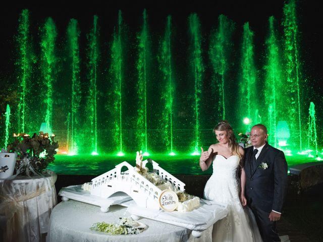 Il matrimonio di Domenico e Erika a Cona, Venezia 30