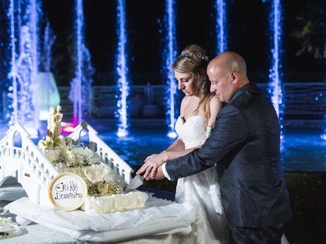 Il matrimonio di Domenico e Erika a Cona, Venezia 31