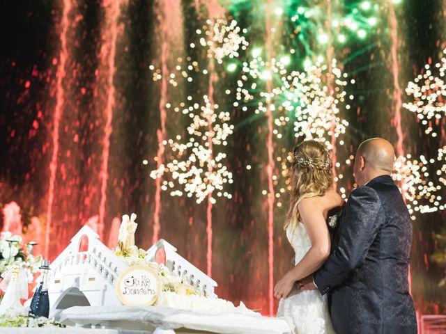 Il matrimonio di Domenico e Erika a Cona, Venezia 32