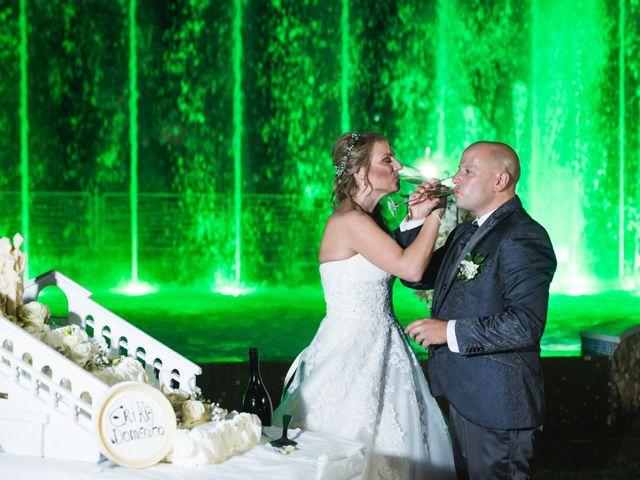 Il matrimonio di Domenico e Erika a Cona, Venezia 33