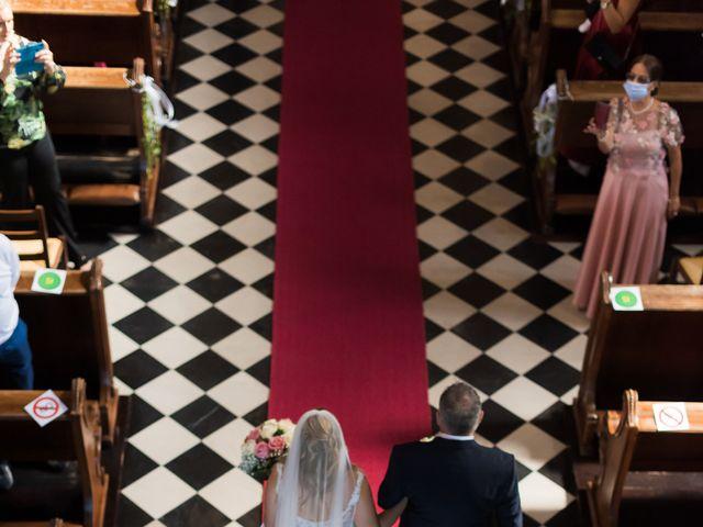 Il matrimonio di Paolo e Alessia a Romans d'Isonzo, Gorizia 6
