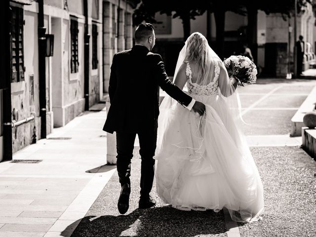Il matrimonio di Paolo e Alessia a Romans d'Isonzo, Gorizia 16