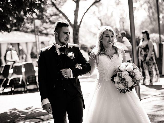 Il matrimonio di Paolo e Alessia a Romans d'Isonzo, Gorizia 17