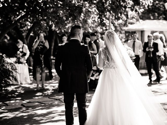 Il matrimonio di Paolo e Alessia a Romans d'Isonzo, Gorizia 18