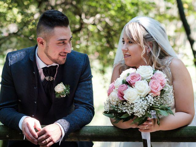 Il matrimonio di Paolo e Alessia a Romans d'Isonzo, Gorizia 20