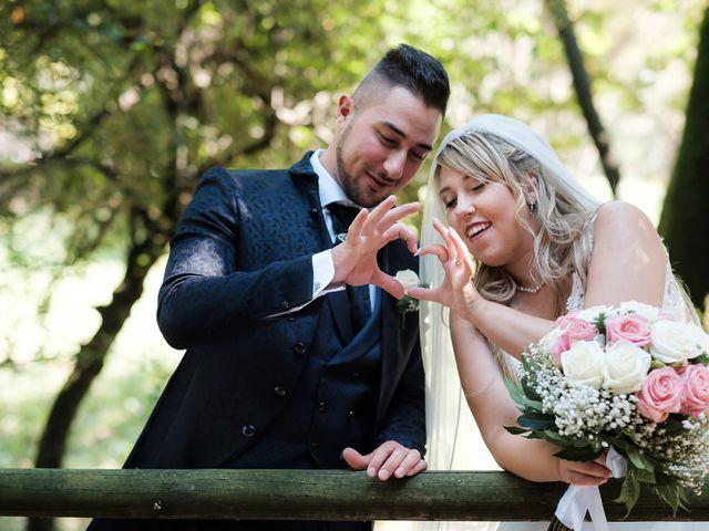 Il matrimonio di Paolo e Alessia a Romans d'Isonzo, Gorizia 22