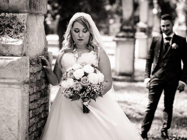 Il matrimonio di Paolo e Alessia a Romans d'Isonzo, Gorizia 24