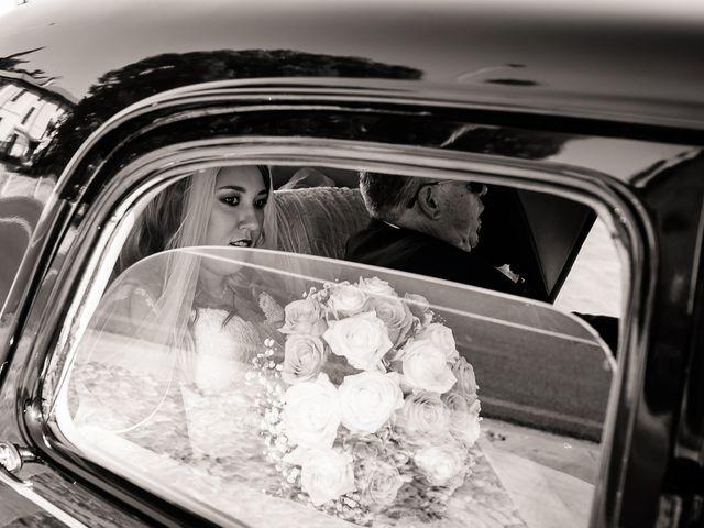 Il matrimonio di Paolo e Alessia a Romans d'Isonzo, Gorizia 32
