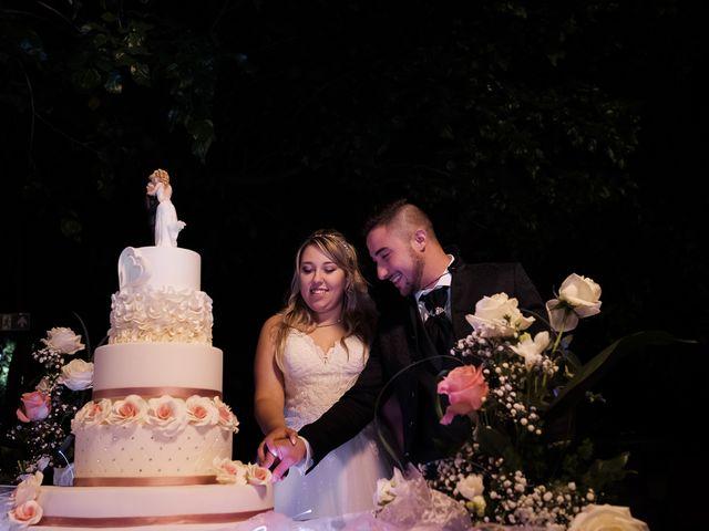 Il matrimonio di Paolo e Alessia a Romans d'Isonzo, Gorizia 40