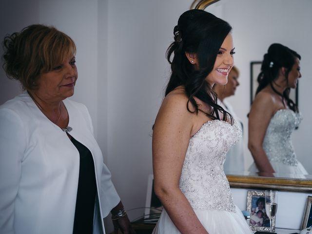 Il matrimonio di Matteo e Marzia a Carrara, Massa Carrara 40