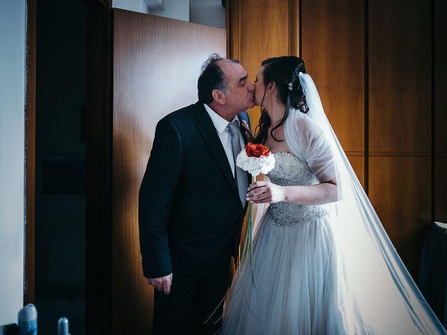 Il matrimonio di Matteo e Marzia a Carrara, Massa Carrara 41