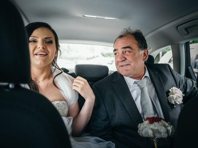 Il matrimonio di Matteo e Marzia a Carrara, Massa Carrara 46