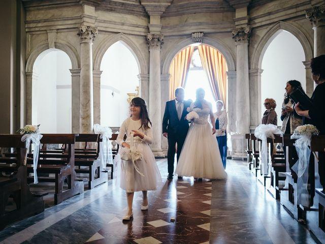 Il matrimonio di Matteo e Marzia a Carrara, Massa Carrara 53