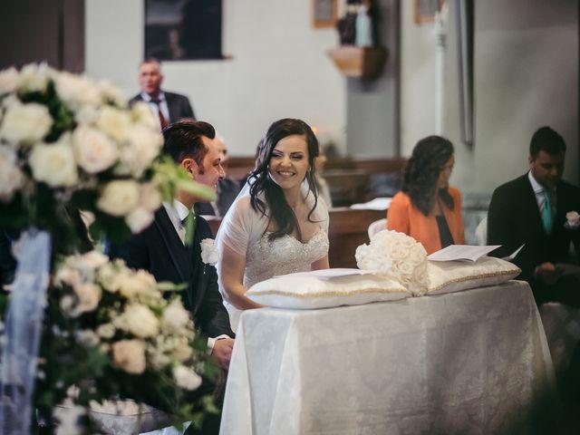 Il matrimonio di Matteo e Marzia a Carrara, Massa Carrara 57