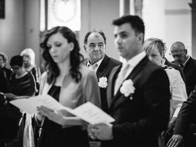 Il matrimonio di Matteo e Marzia a Carrara, Massa Carrara 58