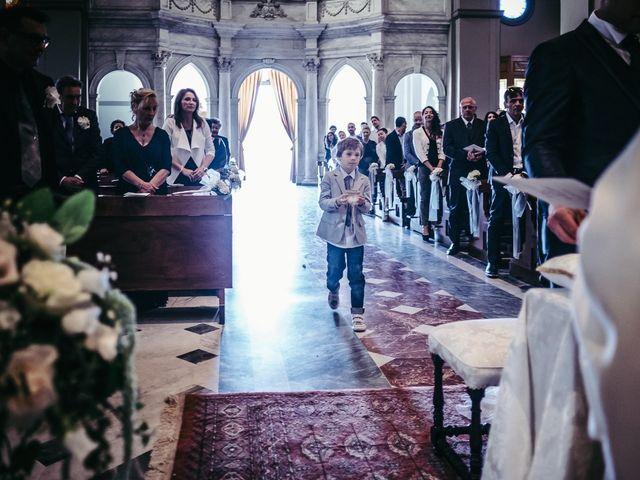 Il matrimonio di Matteo e Marzia a Carrara, Massa Carrara 60