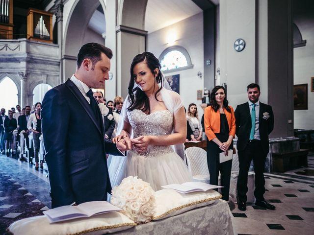 Il matrimonio di Matteo e Marzia a Carrara, Massa Carrara 64