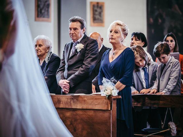 Il matrimonio di Matteo e Marzia a Carrara, Massa Carrara 66