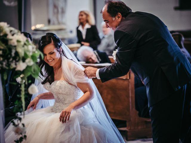 Il matrimonio di Matteo e Marzia a Carrara, Massa Carrara 69